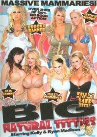 Big Natural Titties 6 Porn Movie