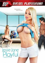 Jesse Jane Playful