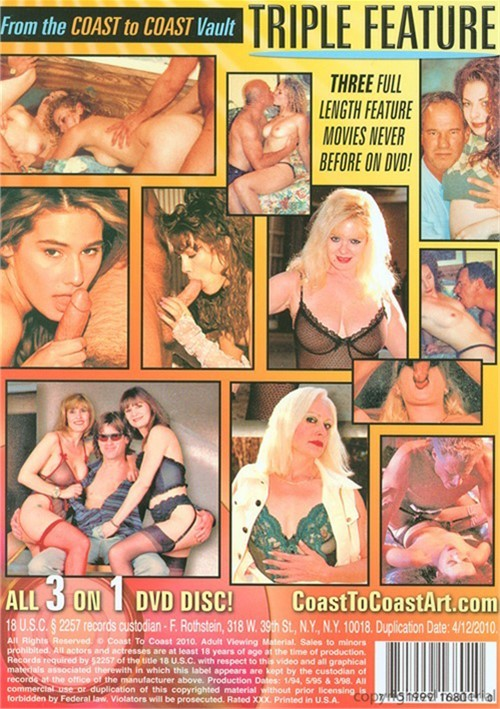 For adult video to coast coast consider