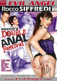 Rocco's Double Anal Festival image