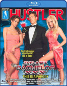 This Aint The Bachelor XXX Blu-ray