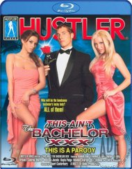 This Aint The Bachelor XXX Blu-ray Movie