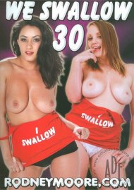 We Swallow 30 Porn Video