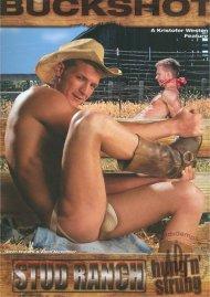 Stud Ranch: Hung N Strung Gay Porn Movie