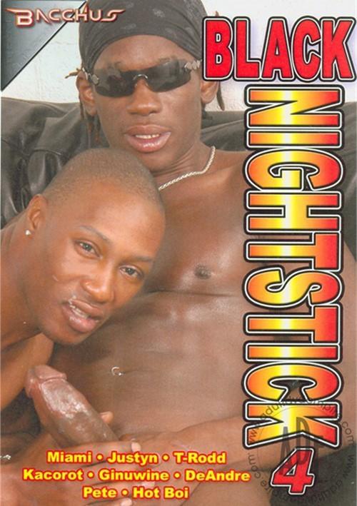 Black Nightstick 4 Boxcover