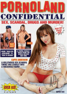 Kick Ass Chicks 83: Pornoland Confidential Porn Movie