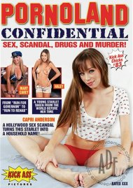 Kick Ass Chicks 83: Pornoland Confidential
