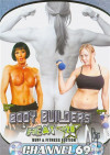 Body Builders In Heat 28 Boxcover