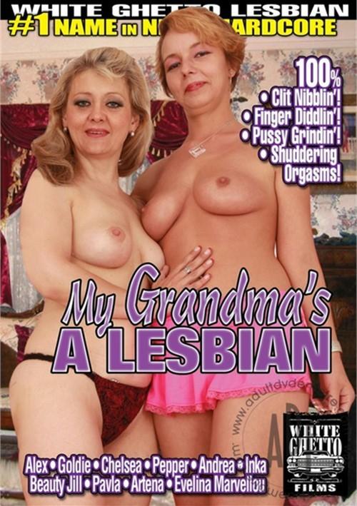 My Grandmas A Lesbian