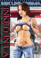Inked In LA Porn Movie