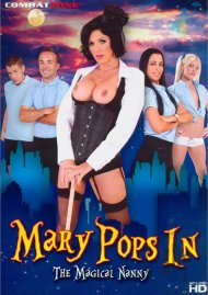 Mary Pops In Porn Video