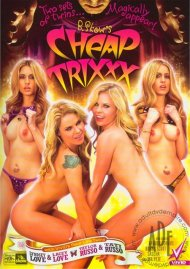 Cheap Trixxx Porn Video