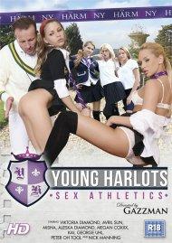 Young Harlots: Sex Athletics