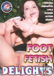 Foot Fetish Delights image