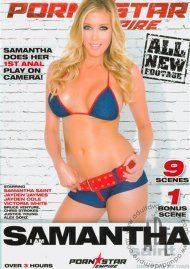 I Am Samantha Saint Porn Video
