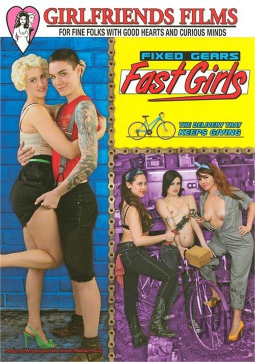 Fixed Gears Fast Girls