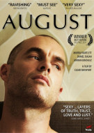 August Boxcover