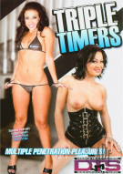 Triple Timers Porn Movie
