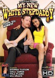 My New White Stepdaddy 6 Porn Movie