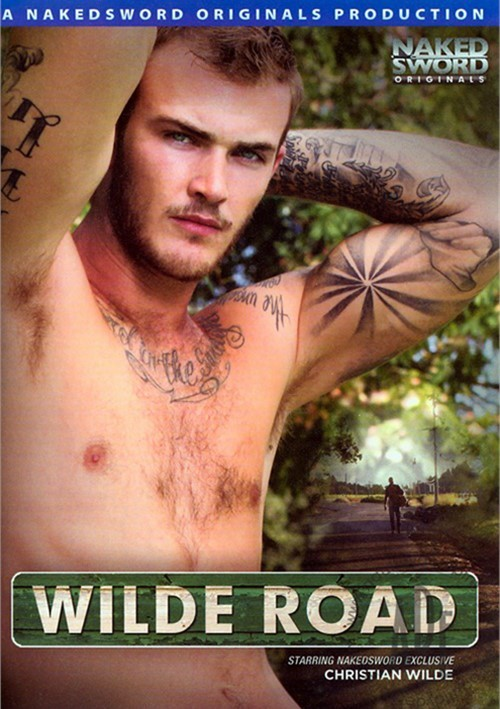 Wilde Road Cover Front