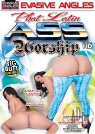 Phat Latin Ass Worship Porn Video