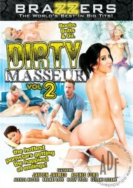 Dirty Masseur #2