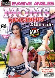 Moms Dangerous Bike Ride