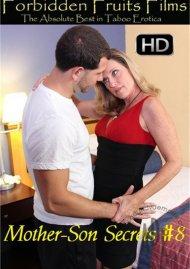 Mother-Son Secrets #8 Porn Video