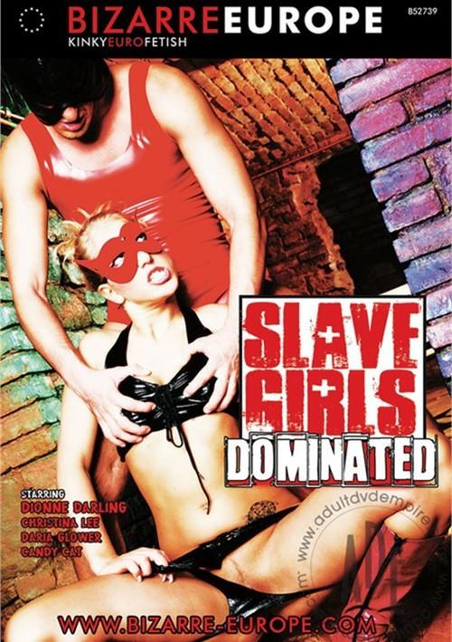 Slave Girls Dominated