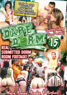 Dare Dorm #15 Porn Video
