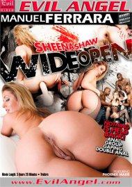 Sheena Shaw Wide Open