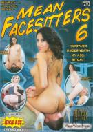 Mean Facesitters #6 Porn Movie