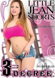 Little Jean Shorts Porn Video