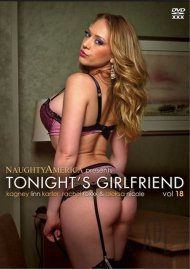 Tonight's Girlfriend Vol. 18