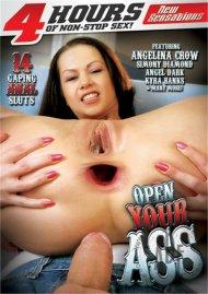 Open Your Ass Porn Video