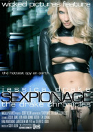 Sexpionage: The Drake Chronicles Movie