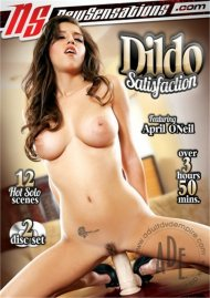Dildo Satisfaction Porn Video