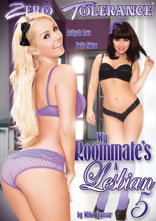 My Roommates A Lesbian 5