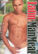 Latin Manmeat Boxcover