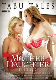 Mother Daughter Thing, A Porn Movie