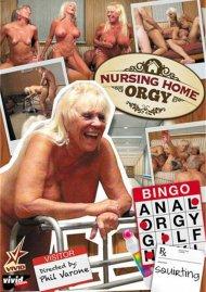 Nursing Home Orgy Porn Video