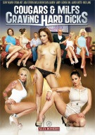 Cougars & MILFS Craving Hard Dicks Porn Video