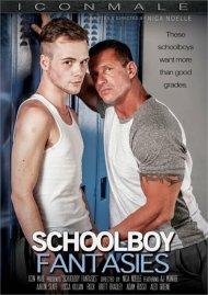 Schoolboy Fantasies Porn Movie