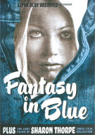 Fantasy In Blue Porn Video