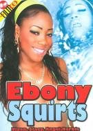 Ebony Squirts Porn Movie