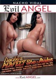 Nacho's Perfect She-Males Porn Video