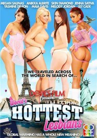 World's Hottest Lesbians Porn Video