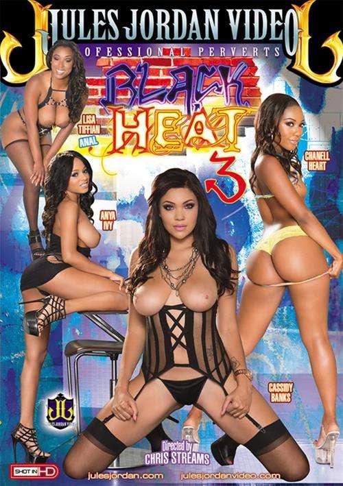 Black Heat #3