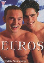 Euros Gay Cinema Video