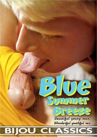 Blue Summer Breeze gay porn streaming video from Bijou Classics.
